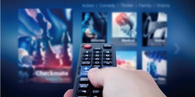 IP TV 광고